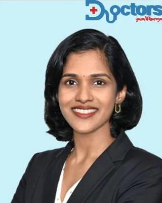 Dr Gowri Karunakarar