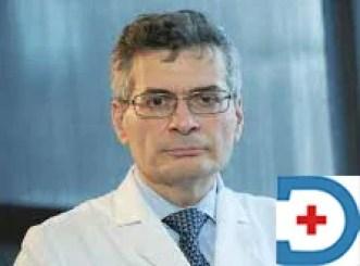Dr Guido Dalbagni