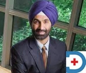 Dr Jaspreet S Sandhu