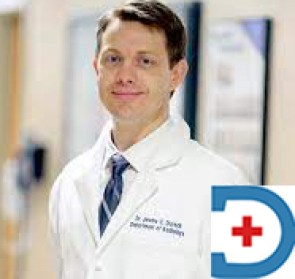 Dr Jeremy C Durack
