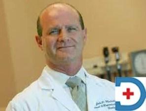 Dr John P Mulhall