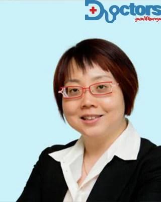 Dr Joyce Chua Horng Yiing