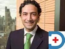 Dr Karim A Touijer