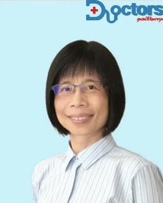 Dr Lee I Wuen