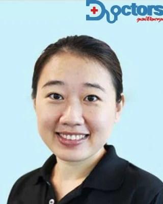 Dr Ms Yi Mon Phyo