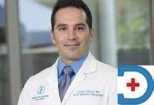 Dr Oscar B Lahoud