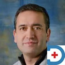 Dr Reza M Borna
