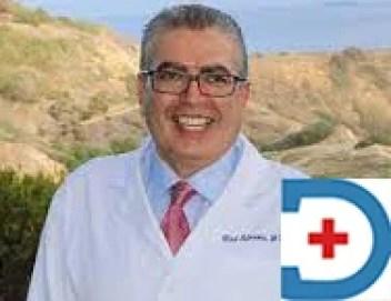Dr Riad Adoumie