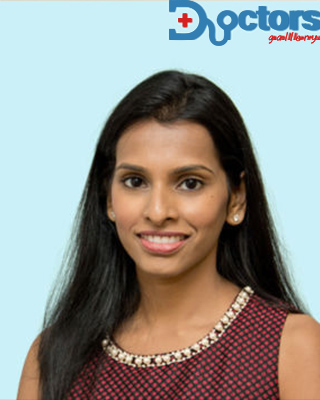 Dr Sivahami Saraswathi Sivananthan