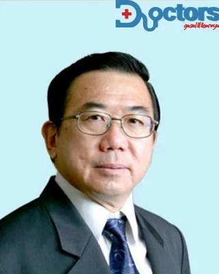Dr Tan Yew Ghee