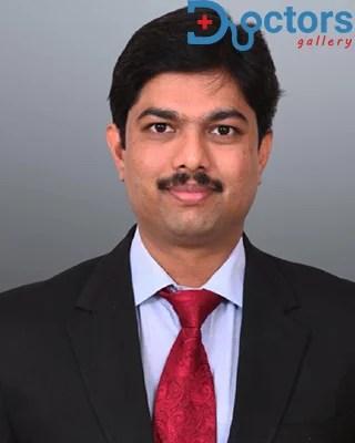 Dr C M Nagesh