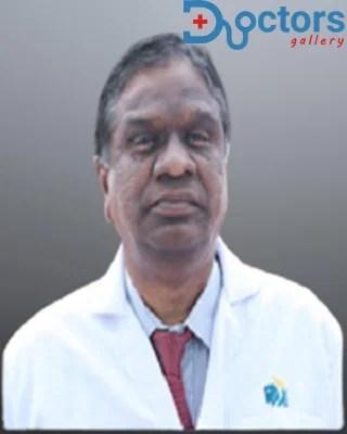 Dr Dwarakanath C S