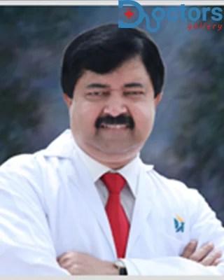 Dr K B Prasad