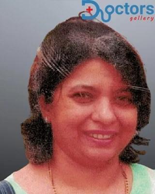 Dr Lakshmi Ananth