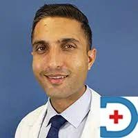 Dr Pouyan Famini
