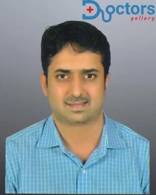Dr Vishwanath B L