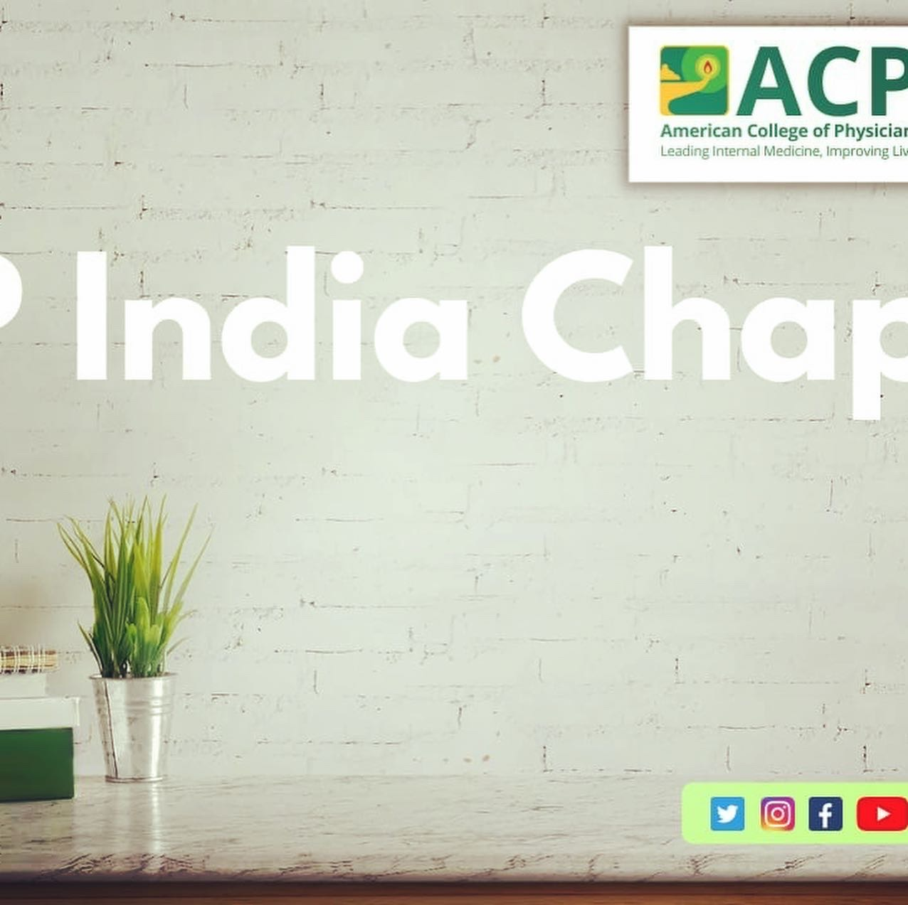 ACP India Chapter