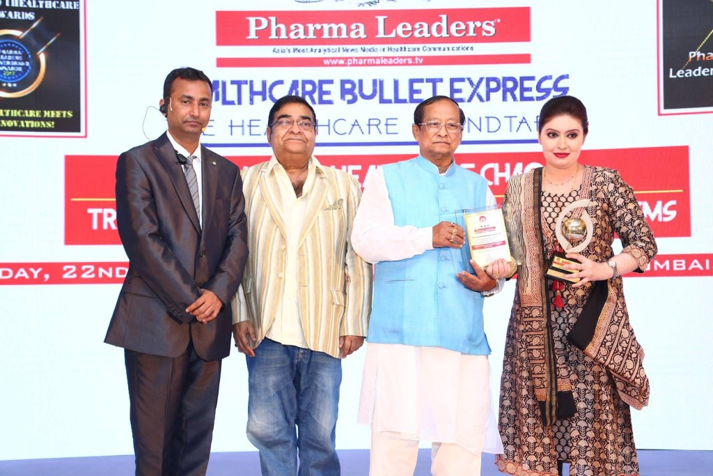 PLS Power Brand Leadership Awards 2017