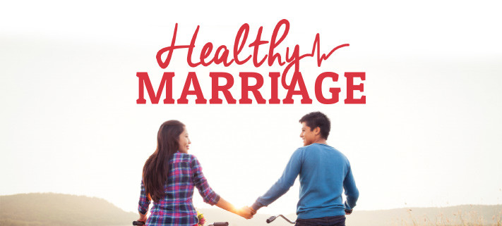 healthy marriage