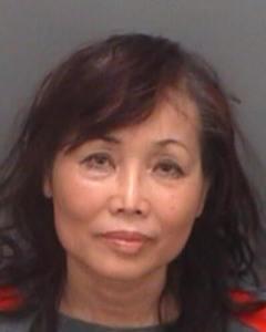Kim Xuan Feldman, wife