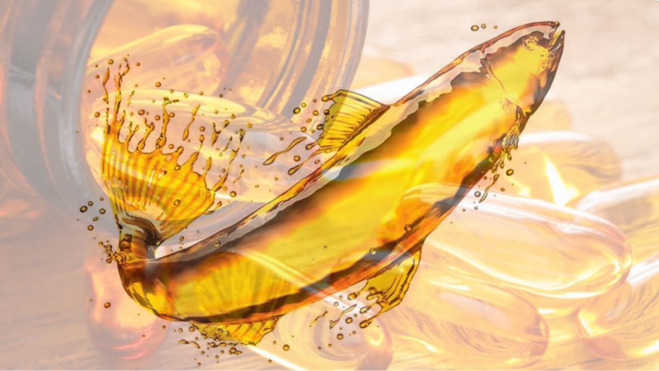 6 Things That Happen to Your Body If You Take Fish Oil Every Day