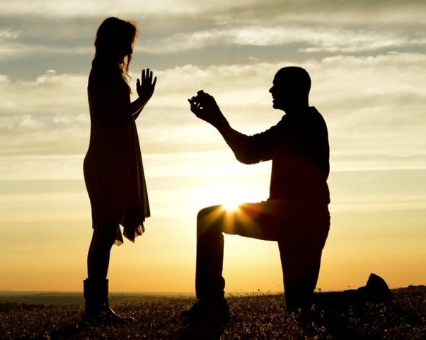 How Do I Choose Between the Two Men Who Proposed to Me?