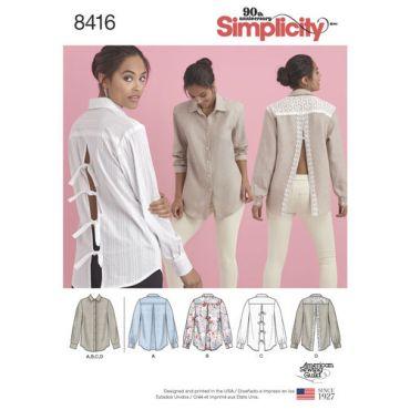 simplicity-top-vest-pattern-8416-envelope-front