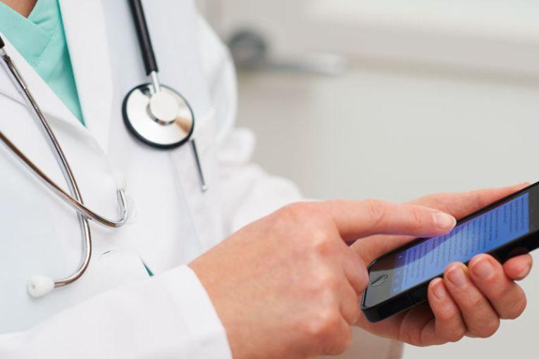 aplicaciones de salud para moviles