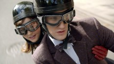 La nueva moto del Doctor.