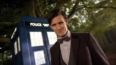 El Doctor regresa el 30 de marzo.