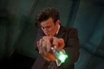 """""""¡Estoy armado... con un destornillador!"""""""