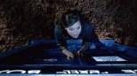 La TARDIS y Clara no se llevan bien.