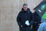Capaldi congelado.