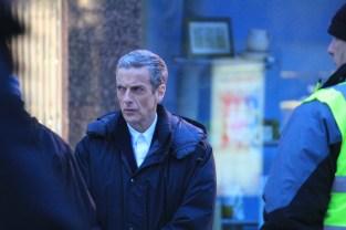 El Gran Capaldi.