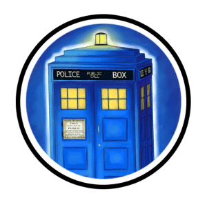 Doctor Who Today Icon