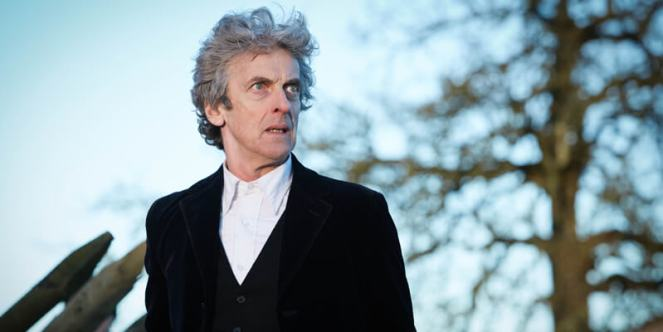 Spoiler-free photos from 'The Doctor Falls' finale