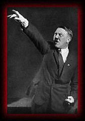 Hitler Speaking