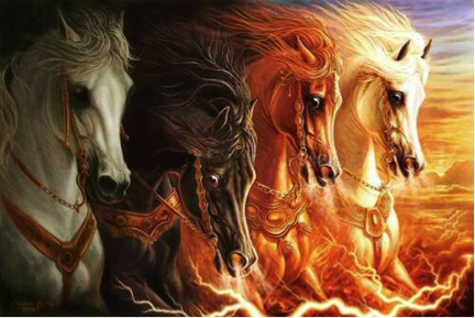 The Four Horsemen of Zachariah - Theology in Perspective
