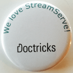 we love streamserve