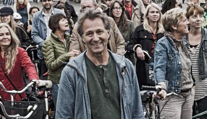 Ohjaaja Fredrik Gertten, Bikes vs Cars
