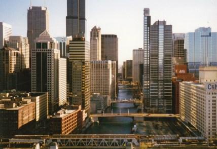 Inner City Blues 94, Chicago 1, USA
