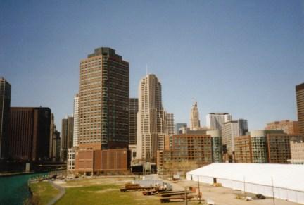 Inner City Blues 94, Chicago 4, USA