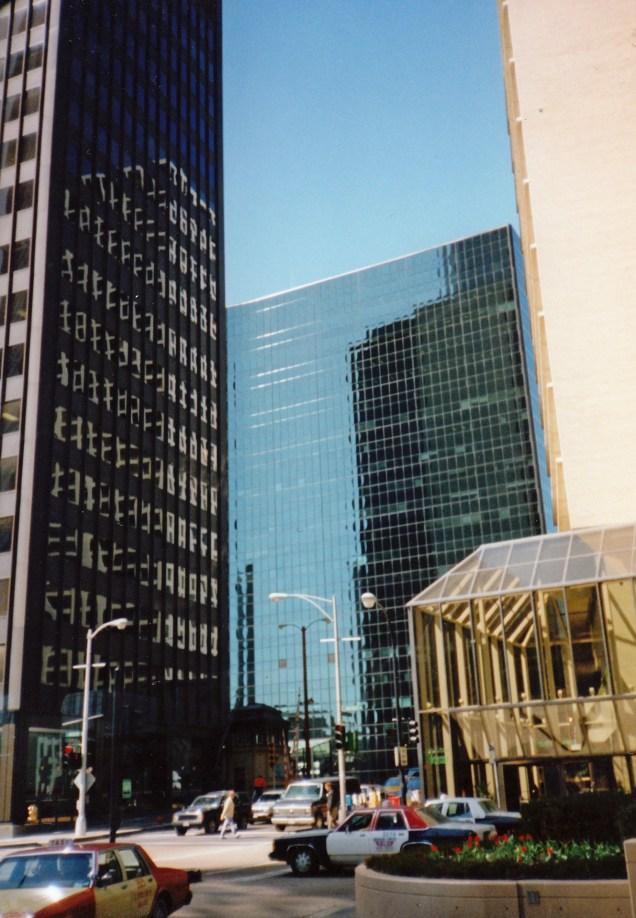 Inner City Blues 94, Chicago 7, USA