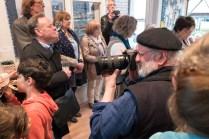 Lucky photographer & his Leica SL