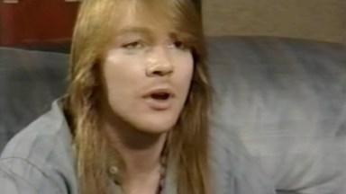 Guns 'N Roses – Destructive Appetite
