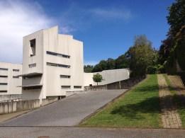 Escuela Arquitectura Oporto Siza 1