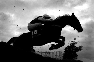 Towcester Jumper – The Story Behind This Photo