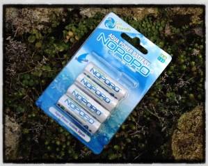 Wee Haz Power – The urine powered battery