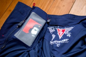 Disclosure and the Scottevest Experiment