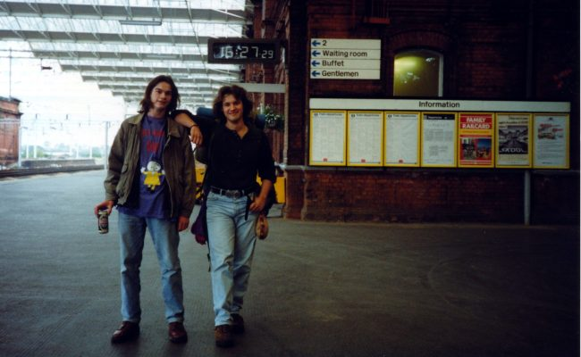 25-years-ago